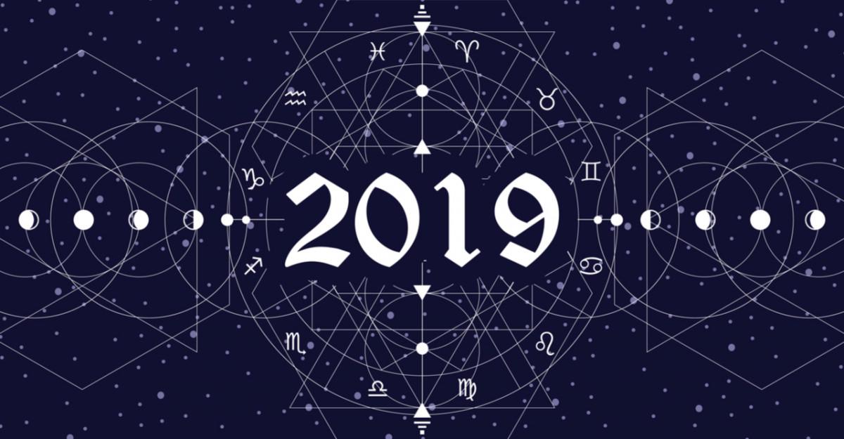Astrologie: Horoscopul lunii IANUARIE 2019 pentru toate zodiile