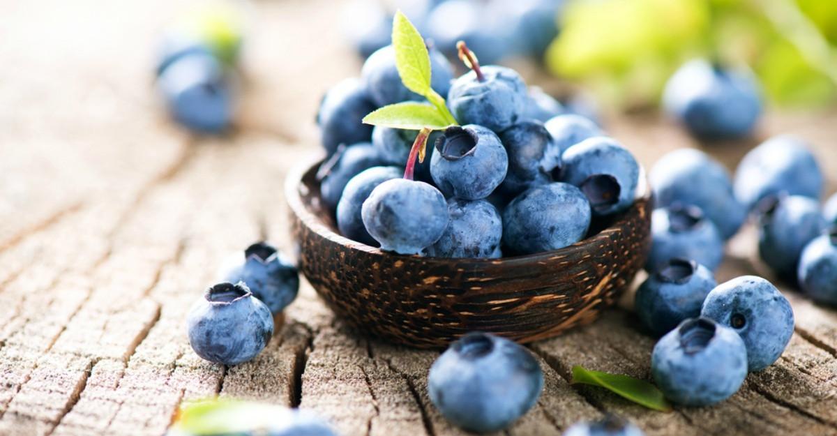 pierderea în greutate beneficii de afine)