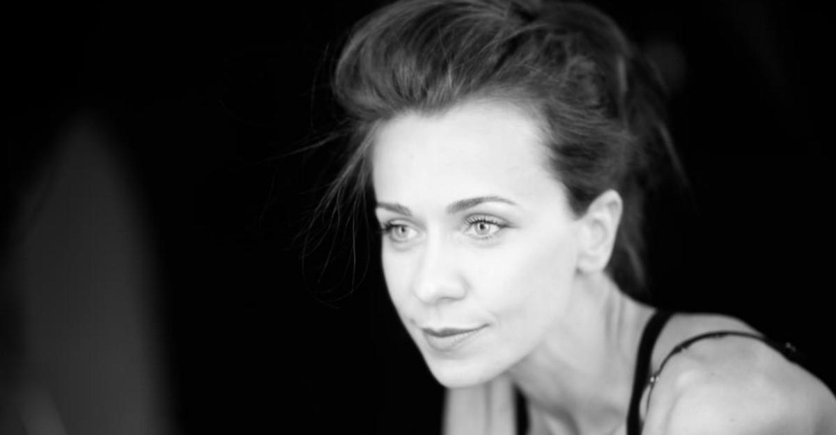 Andreea Vasile: 'Cel mai greu e sa inveti sa ai rabdare cu tine insati'