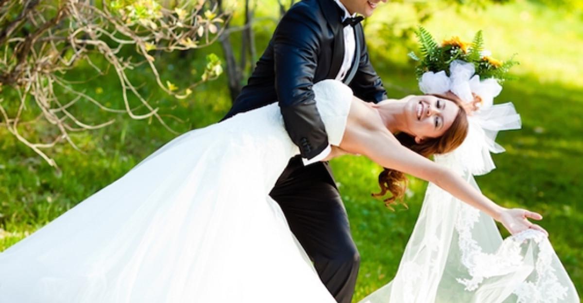 Tendintele anului 2016 la dansuri de nunta