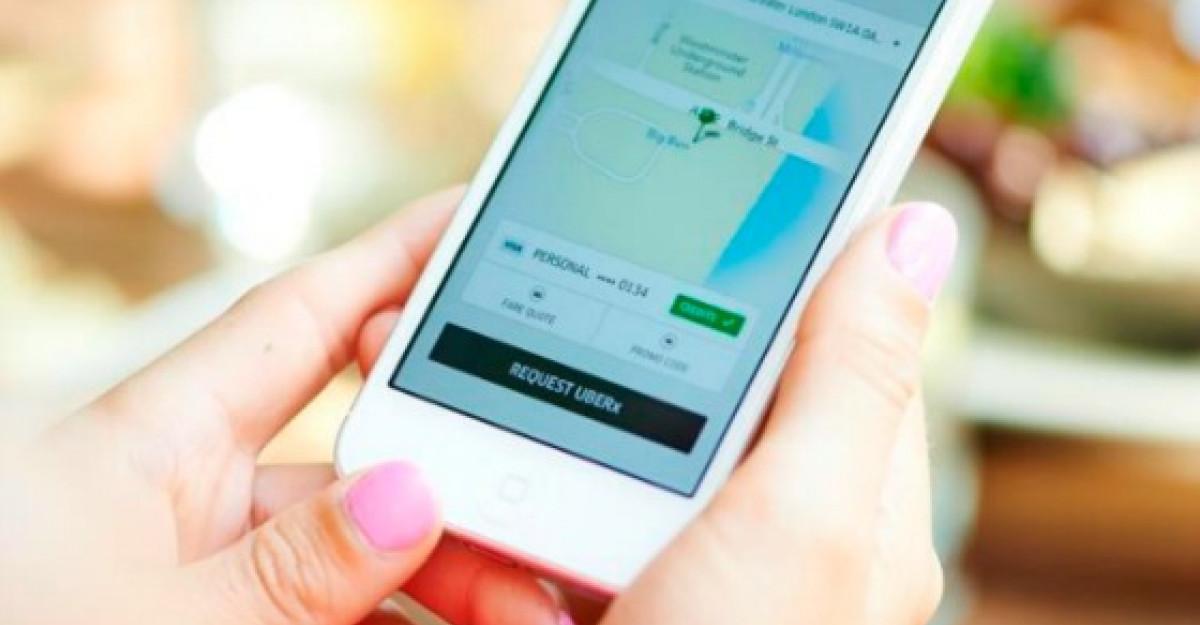 UberSELECT: Luxul pe care ti-l permiti