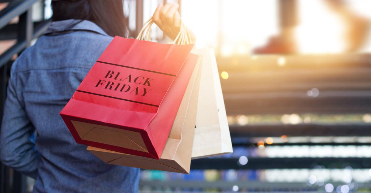 Fashion Days x Black Friday = peste 1,5 milioane de produse și opțiuni unice de livrare și retur