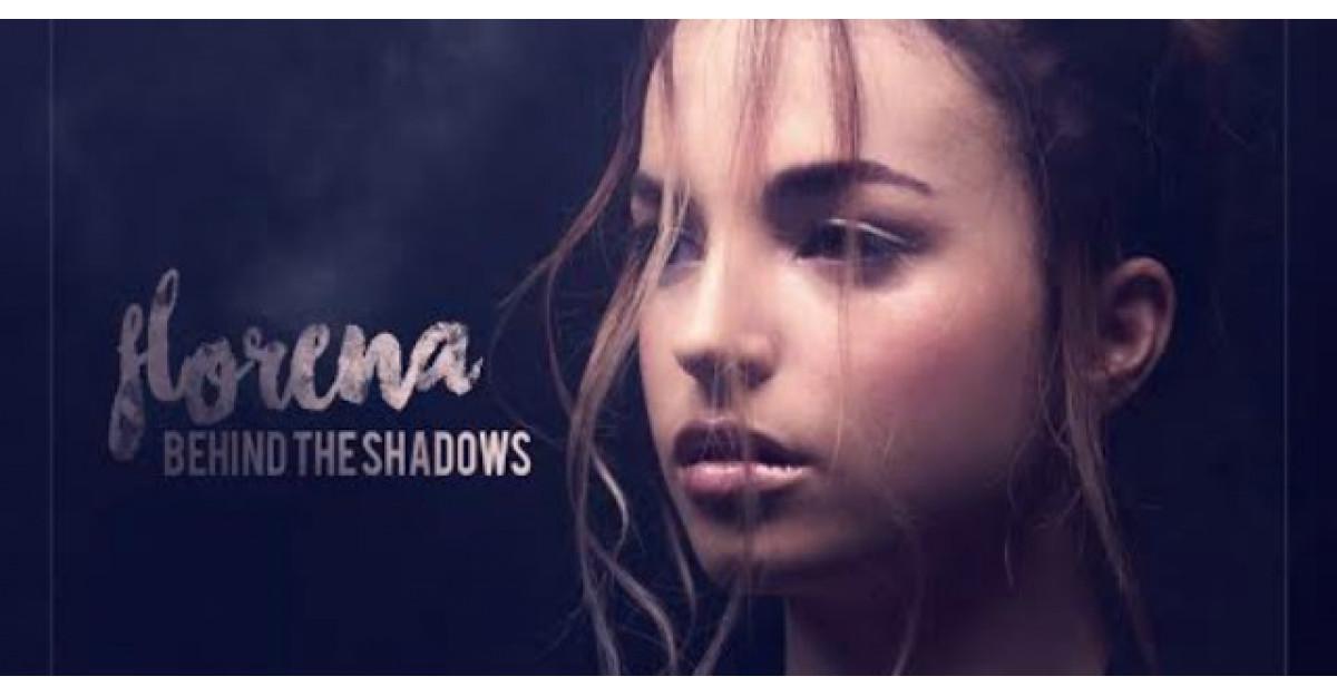 Florena, tanara artista de doar 16 ani, lanseaza videoclipul Behind the Shadows