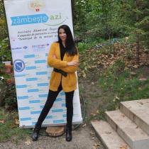 Irina Mohora: Este in ordine si perfect normal sa mananci fructe care poate nu arata perfect