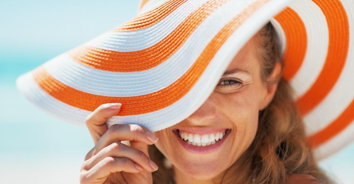 Alergia la soare: cum o putem evita vara aceasta