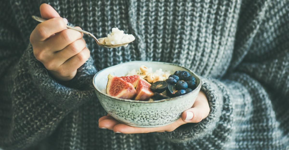 Patru alimente sanatoase care iti saboteaza dieta