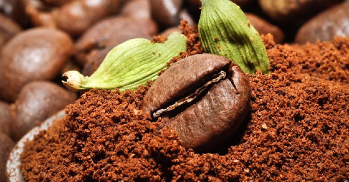 Cafeaua cu cardamom - o bomba antibacteriana utila in SLABIRE