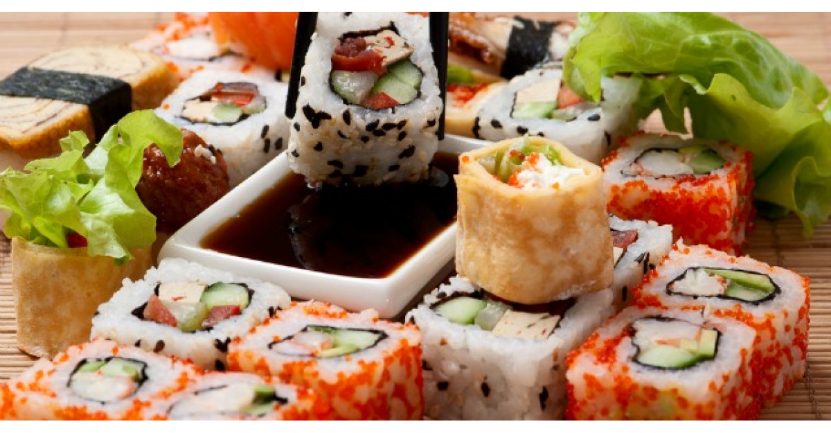Dieta japoneza. Te ajuta sa slabesti si intarzie imbatranirea
