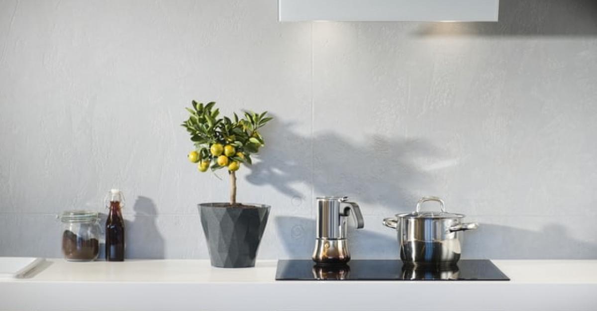 Sfaturi pentru a menține bucătăria strălucitor de curată cât mai mult timp