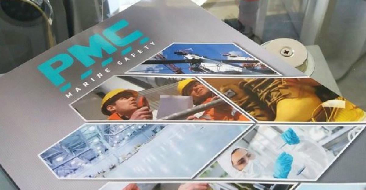 PMC Marine SAFETY aniverseaza 10 ani de la infiintare