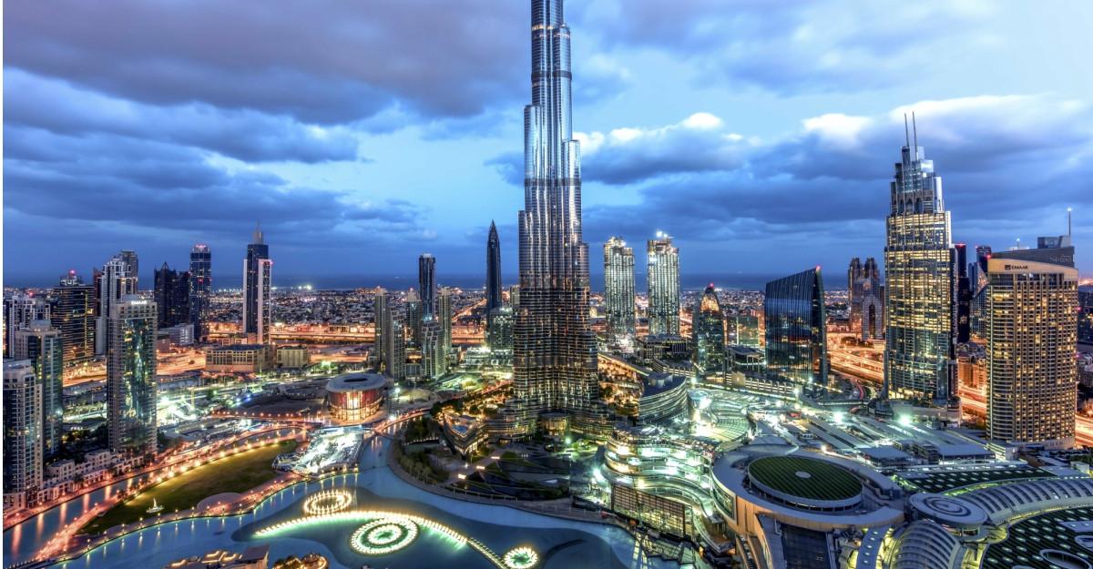 România, peste 39.000 de turiști în Dubai