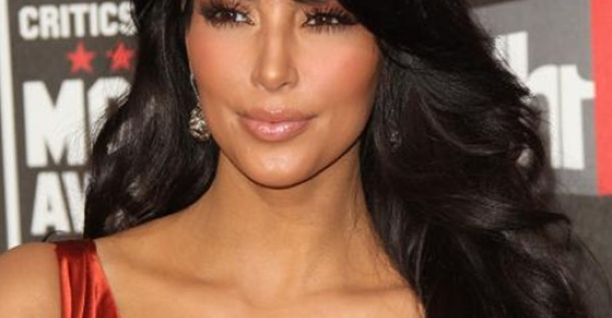 Kim Kardashian: Prima declaratie oficiala despre sarcina