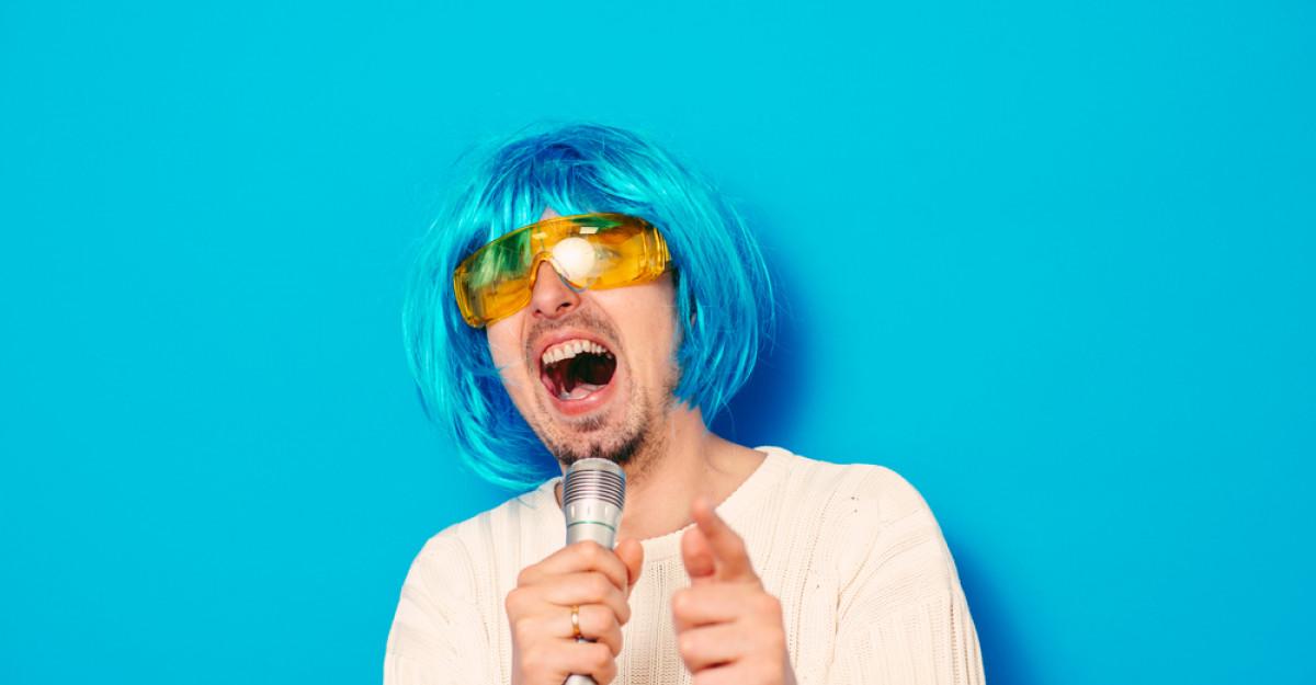 Eurovision 2018, acest Cerb de Aur fără granițe