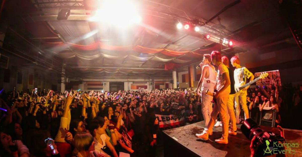 Fenomenul mondial K-pop REVINE în România