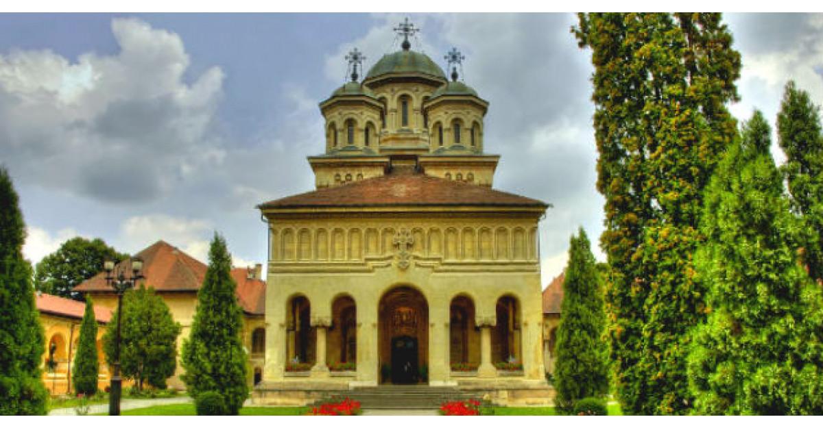 9 Biserici si Manastiri care demonstreaza ca Romania este Raiul lui Dumnezeu
