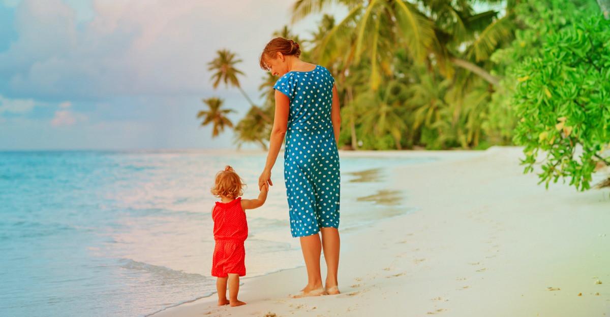 8 calatorii de vis pe care orice mama si fiica ar trebui sa le aiba impreuna