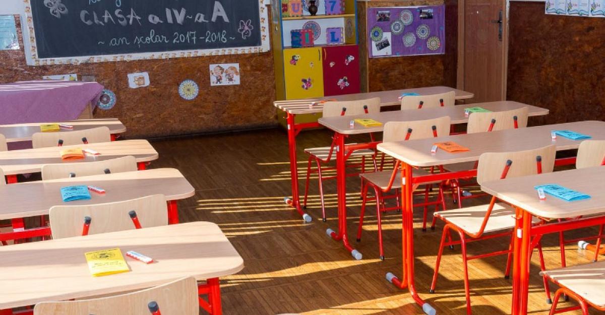 Lidl Romania investeste 70.000 euro in modernizarea scolii din Bontida