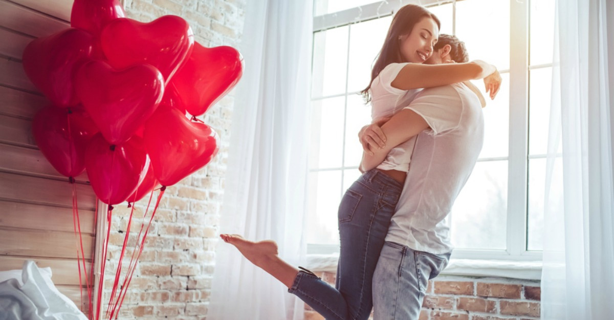 Idei de intalniri romantice (si ieftine!) pentru Valentine's Day