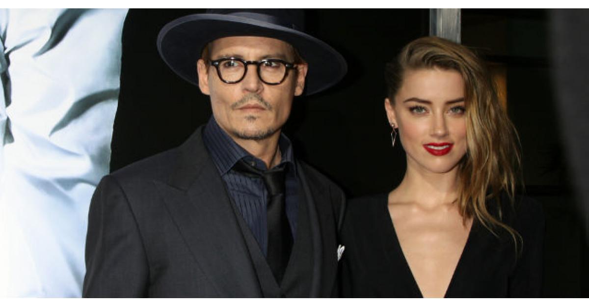 Foto: Johnny Depp se casatoreste in seara de Revelion. Ceremonia va fi DE POVESTE