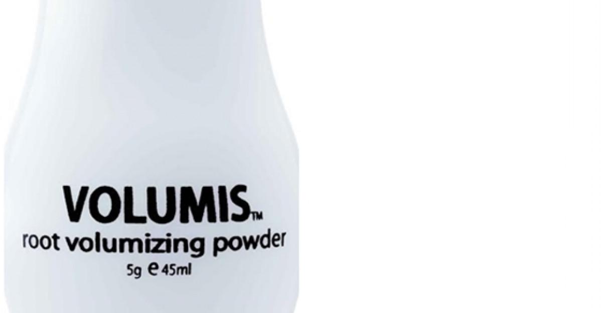 J Beverly Hills lanseaza Volumis - pudra pentru volum instant de la radacina