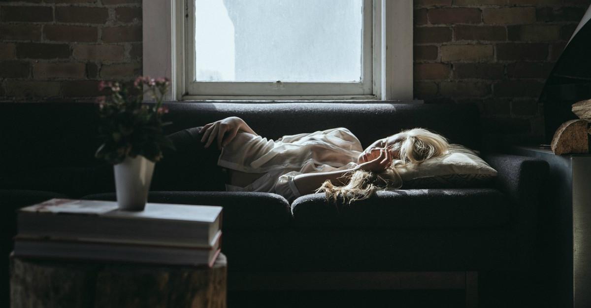 Ce se intampla in corpul tau cand nu te odihnesti suficient?