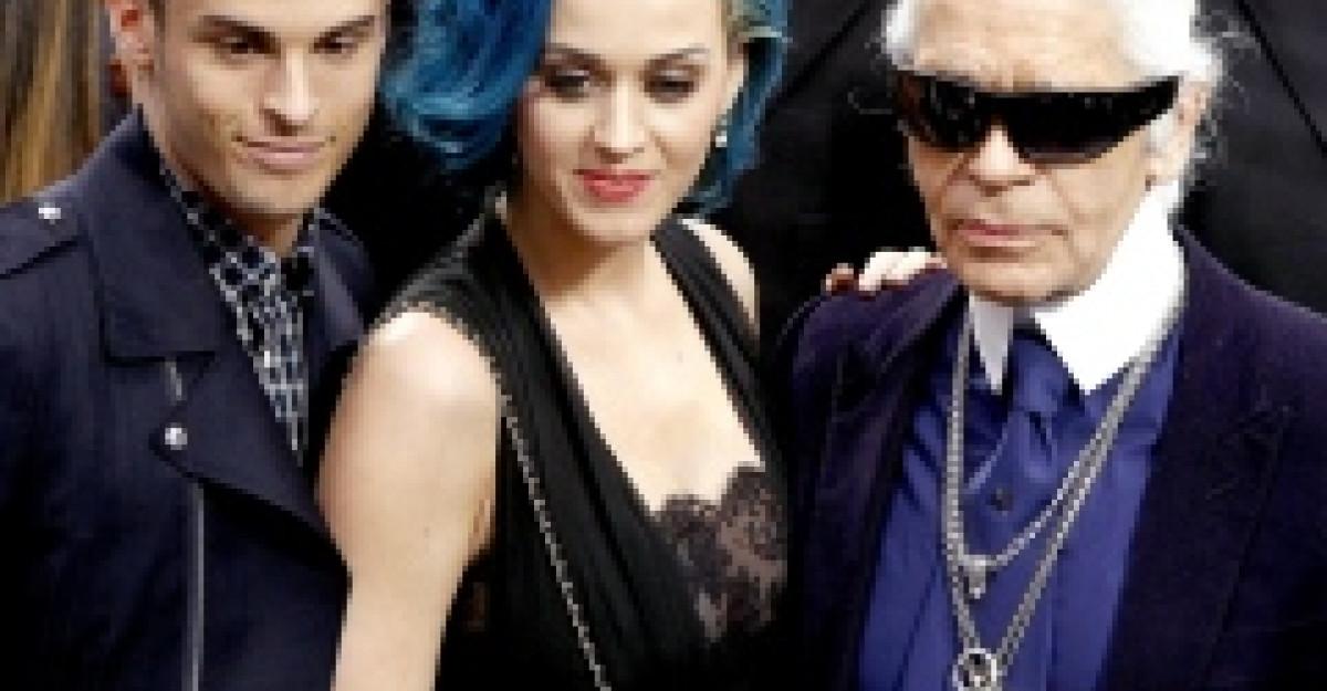 5 curiozitati despre Karl Lagerfeld