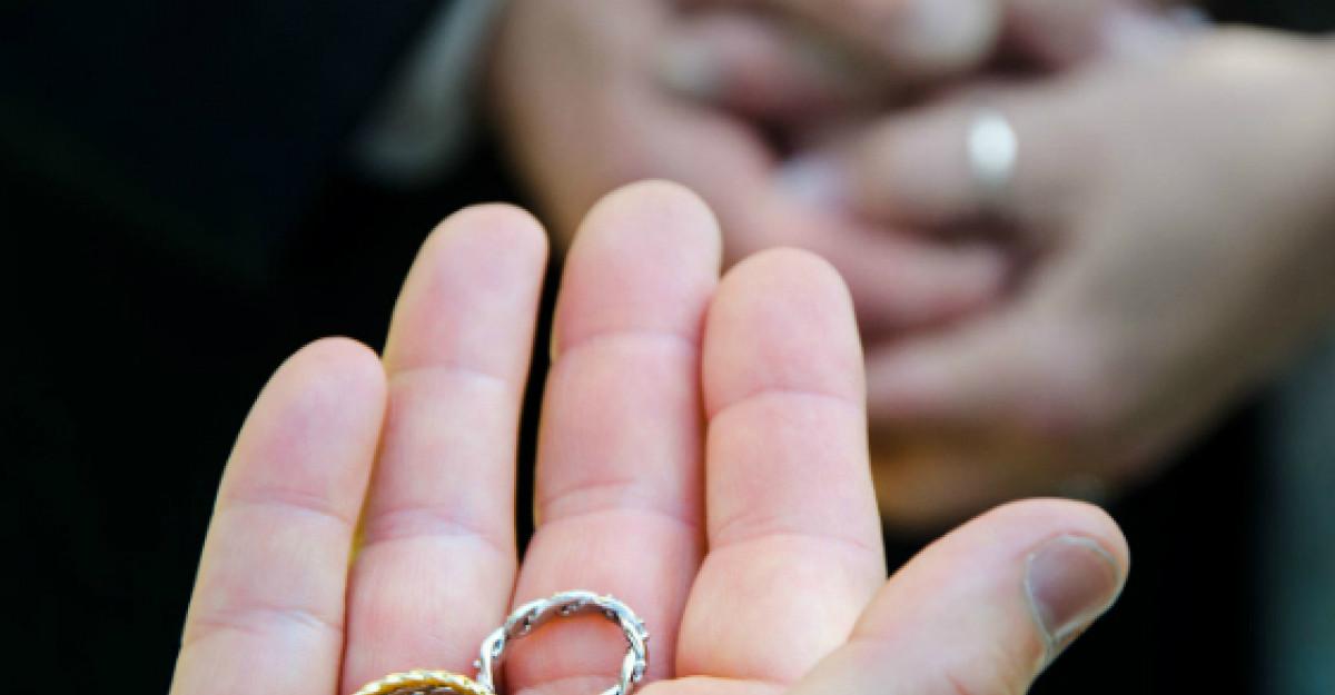 20 Intrebari inainte de casatorie