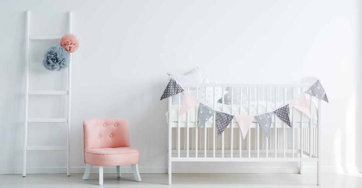 7 sfaturi utile pentru amenajarea camerei copilului