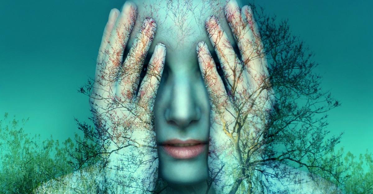 Un mic test care te ajuta sa masori nivelul energiei negative din sufletul tau