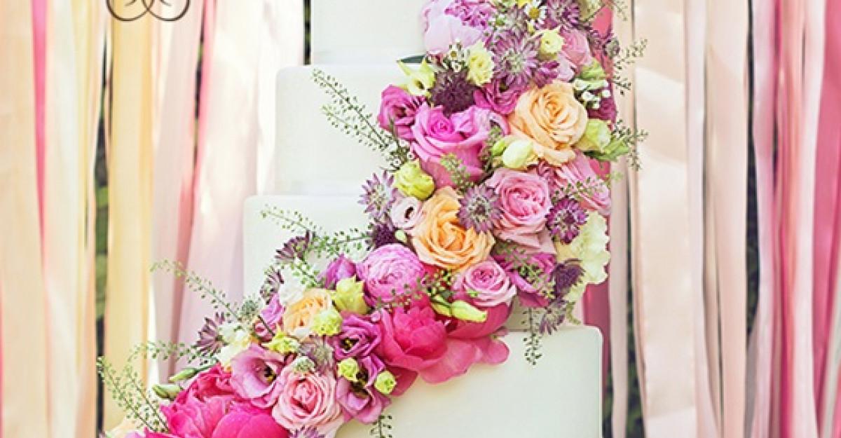 Noile tendinte in materie de dulciuri si torturi pentru nunti