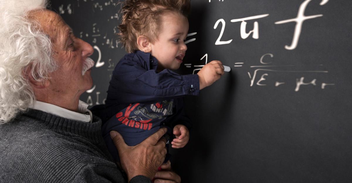 Descoperă-l pe Albert Einstein așa cum nu îl știai: Misticul îndrăgostit de dragoste
