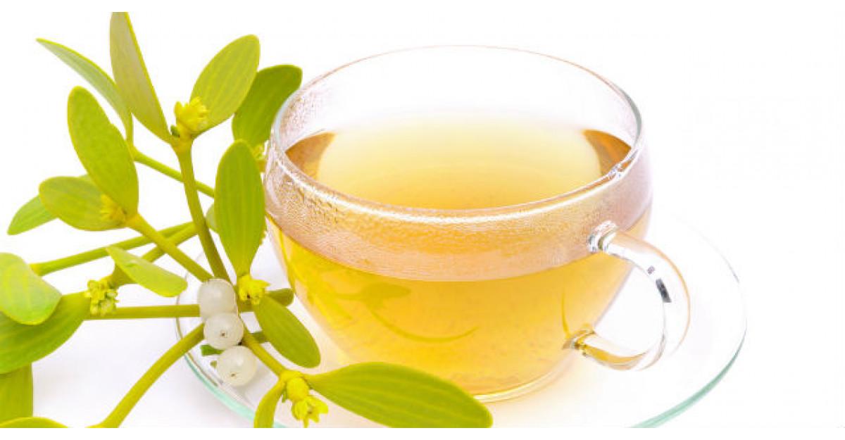 Ceaiul de vasc, leacul-minune al iernii. Afla de ce boli te scapa