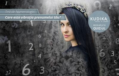 Test de Numerologie: Care este vibratia prenumelui tau?