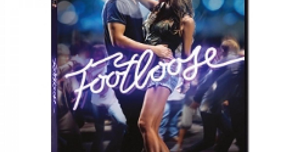 Lansare: Footloose pe DVD