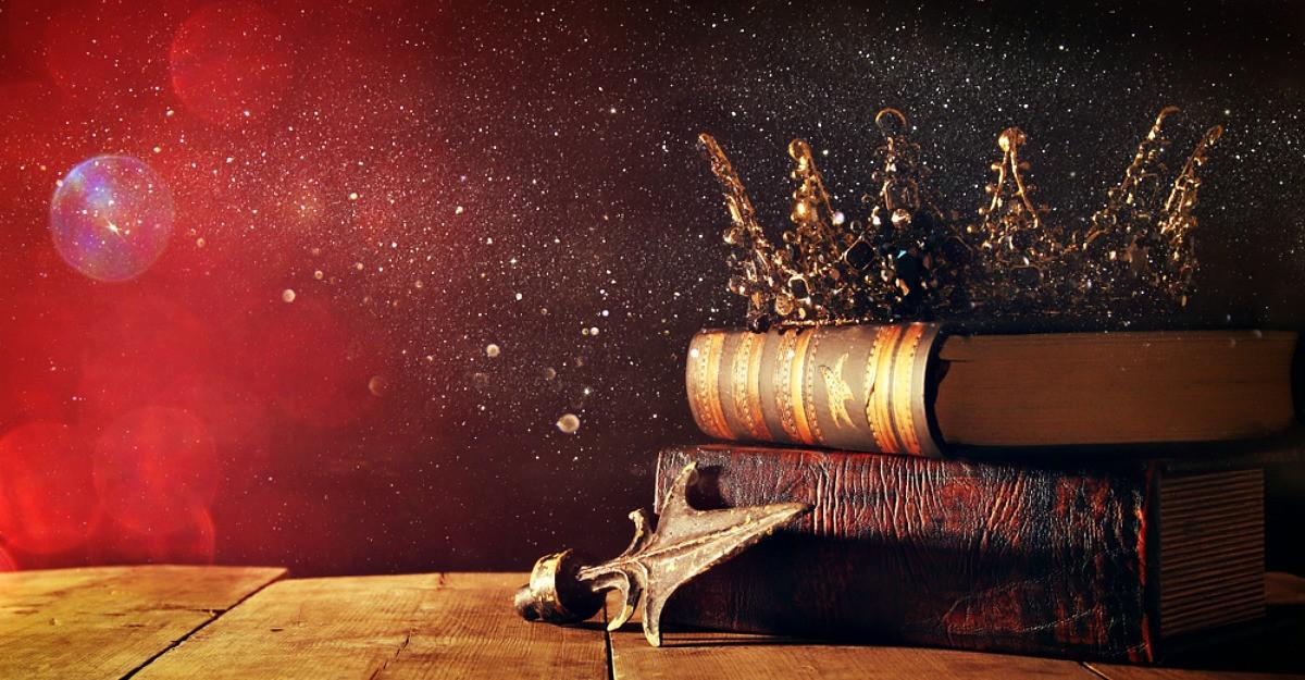 Magie, mituri si lumi incredibile: 17 cele mai bune carti fantasy