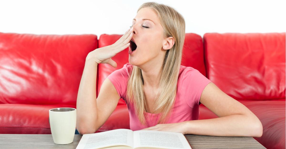 8 simptome fizice deranjante asociate cu anxietatea
