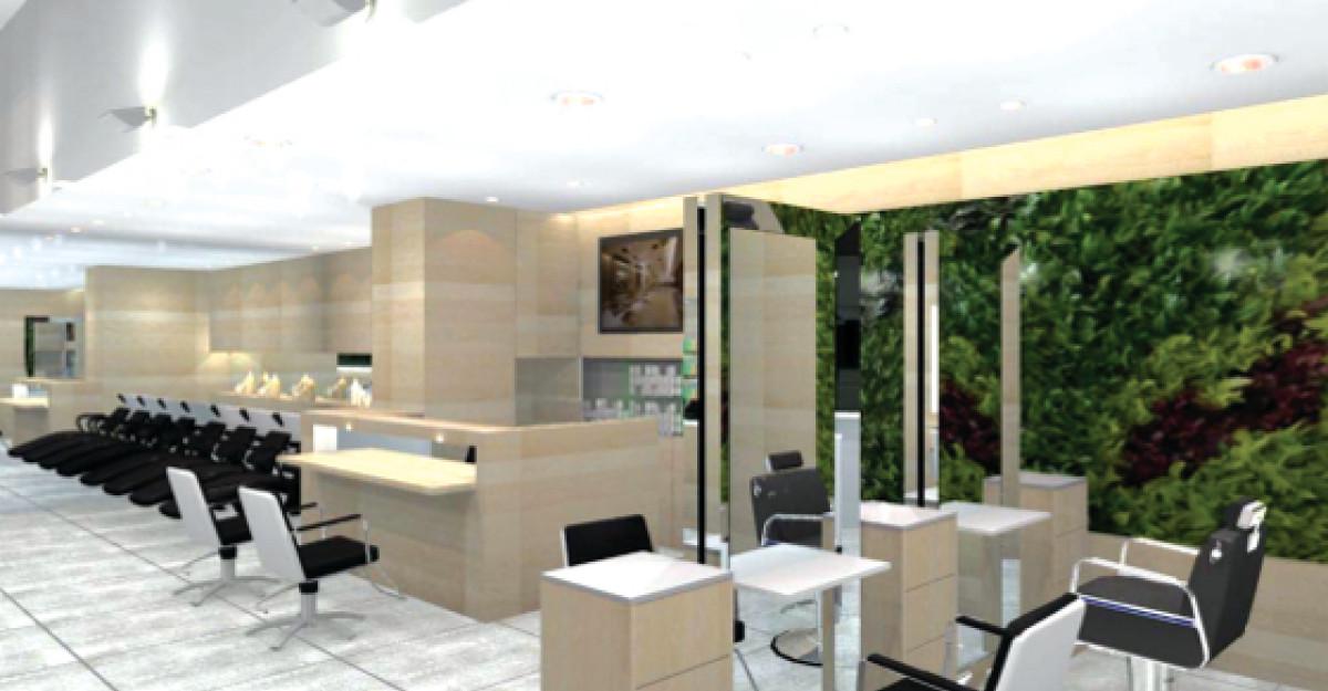 GETT'S a deschis un nou salon de infrumusetare in Mega Mall, investitie de peste 130.000 euro