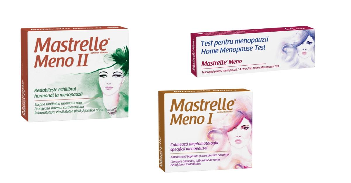 Pășește încrezătoate într-o nouă etapă din viață, cu Mastrelle Meno