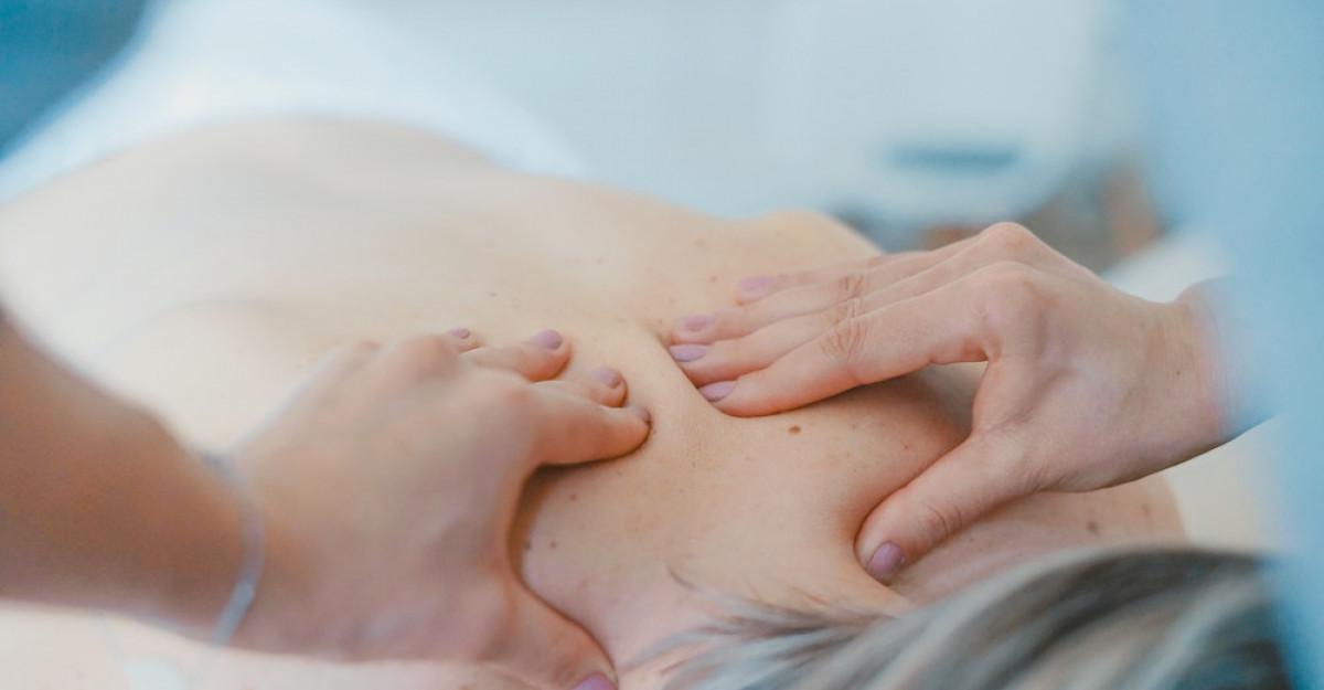 Masajul, remediu optim în caz de depresie. Tipuri de masaj care te ajută