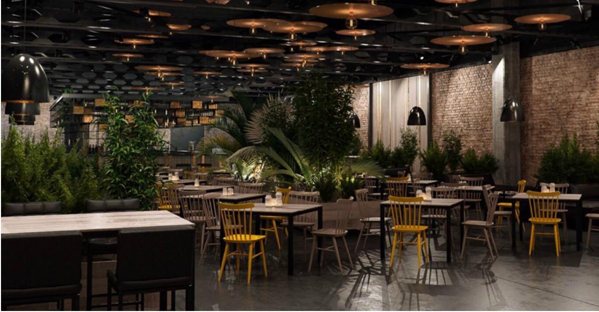 Kaufland România lansează un pop-up restaurant gourmet