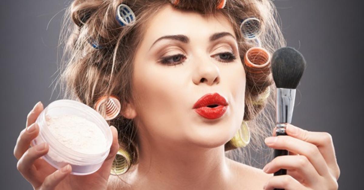 Invata sa aplici corect produsele de beauty