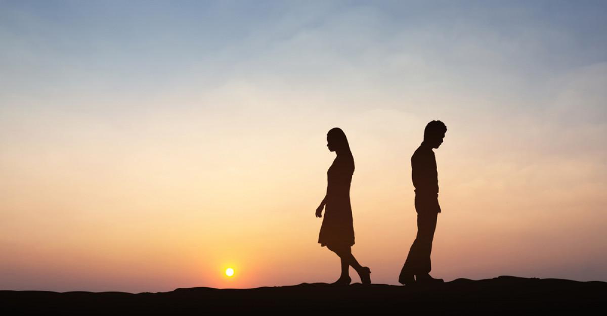 10 Moduri de a îți ajuta sufletul să treacă peste o despărțire