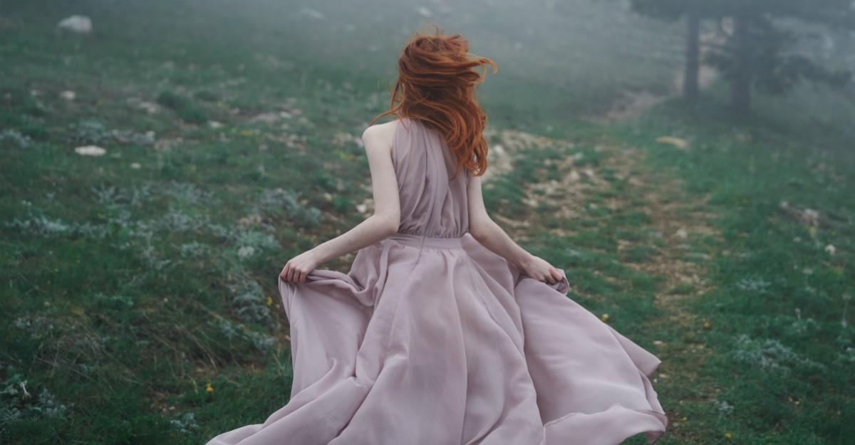 Iubeste o persoana cu suflet sensibil... si vei intelege adevarata dragoste