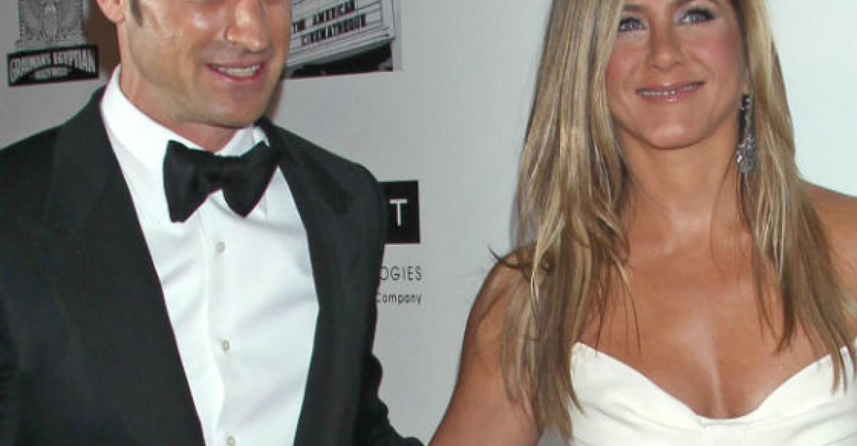 Foto: Nu mai arata asa! Adevarata fata a lui Jennifer Aniston