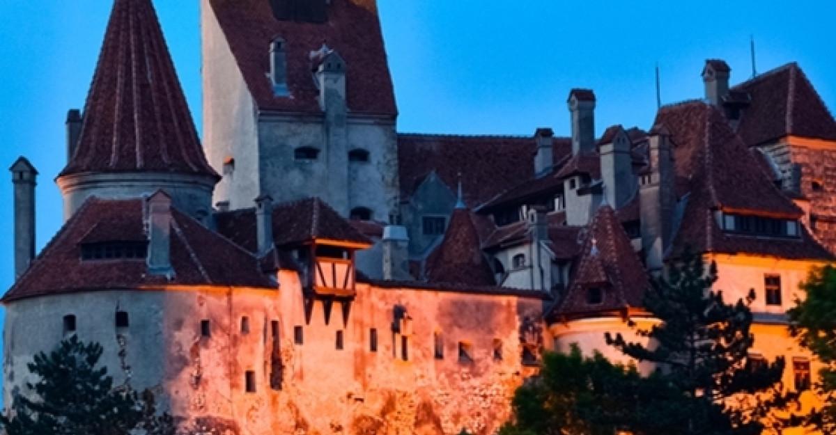 Romania mistica: 3 locuri incarcate energetic
