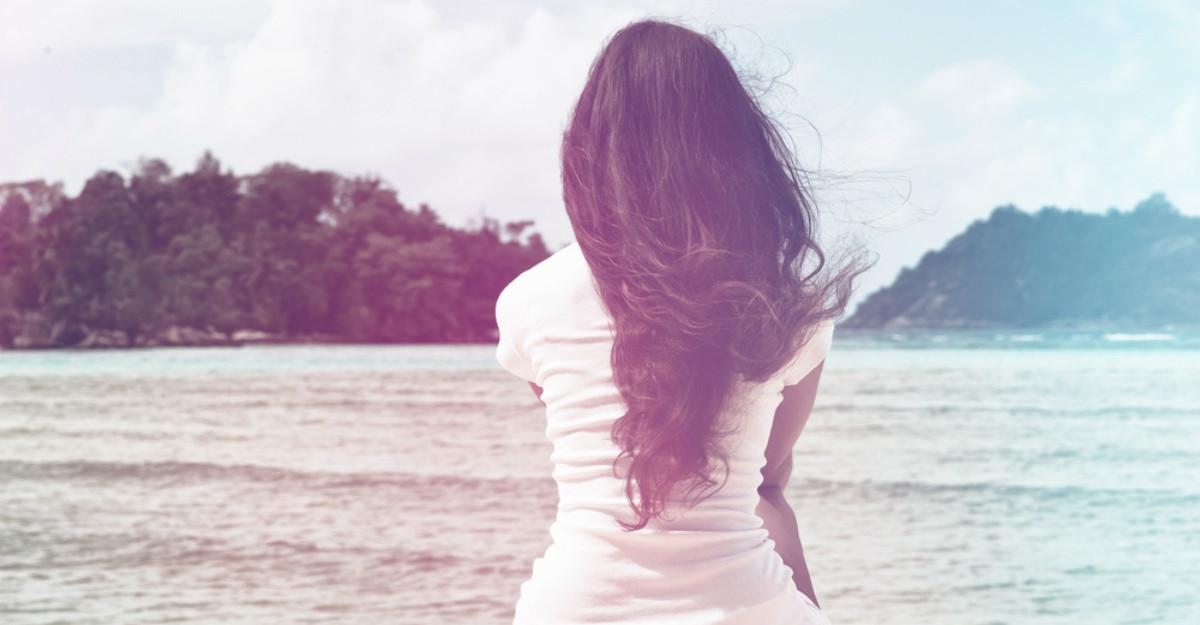 Iubeste cand esti pregatita, nu cand esti singura