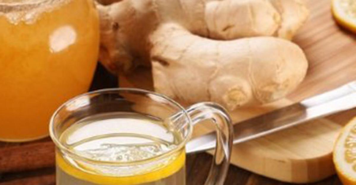 Bea acest Elixir Detoxifiant in fiecare dimineata si FICATUL tau iti va spune multumesc!