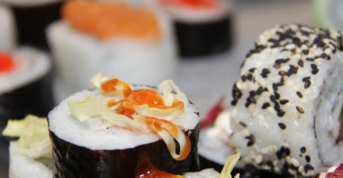 Lansare restaurant cu specific asiatic - Asiatic Restarant&Buffet