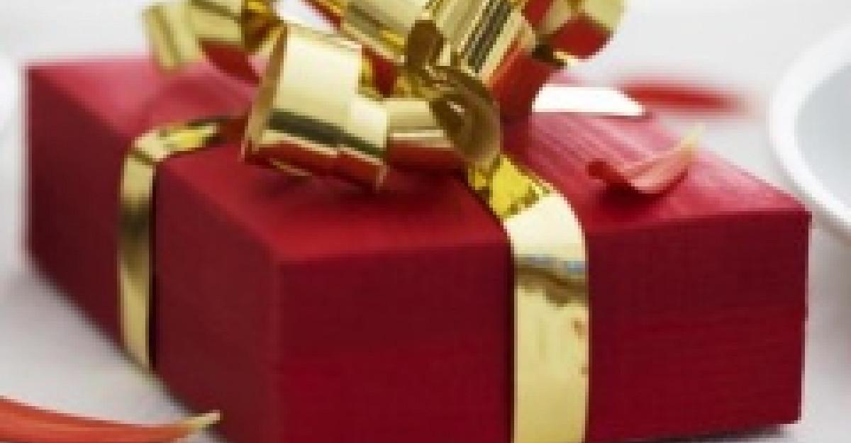 Darurile si zodia: ce cadou isi doreste fiecare zodie