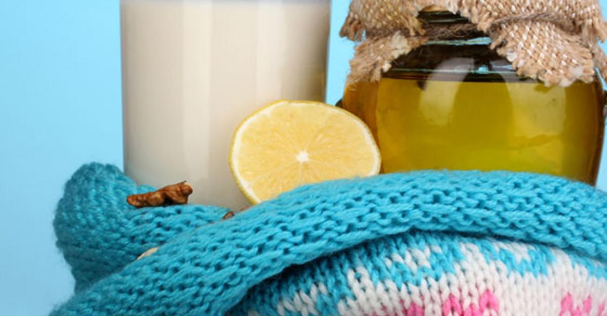 5 Tratamente Naturiste pentru cresterea IMUNITATII